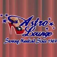 Astro Lounge and Bar
