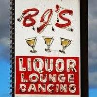 BJ's Liquor Lounge