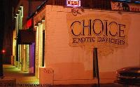Choice Gentlemens Club