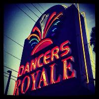 Dancers Royale