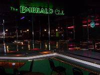 The Emerald Club