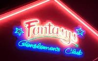 Fantasy's Gentlemen's Club