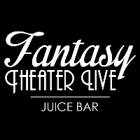 Fantasy Theater Juice Bar