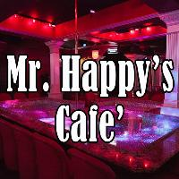 Mr. Happy's