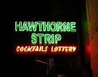 Hawthorne Strip