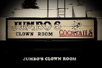 Jumbos Clown Room