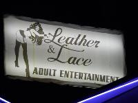Leather and Lace Southend