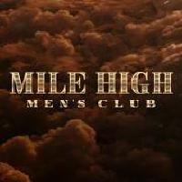 Mile High Men's Club