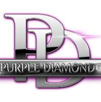 Purple Diamond