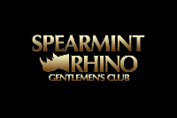 Spearmint Rhino's Blue Zebra