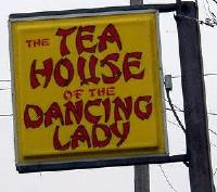 Tea House of the Dancing Lady