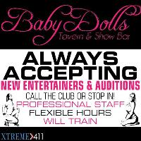 Always Looking For New FACES!!! Great $$$