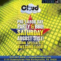 Pre - Labor Day BASH! August 31st!