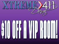 Get $10 Off w/ Your Favorite Girl VIP! (renews weekly)