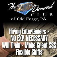 Always Accepting New Entertainers! Great $$$