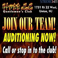 Hott 22 NOW AUDITIONING