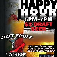 Hottest Happy Hour In King Of Prussia!