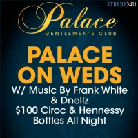 The Palace On A Wed!