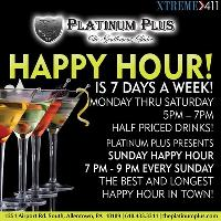 The Hottest & Best Happy Hour In The Lehigh Valley!
