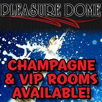 Hot Private Dance Rooms Available!