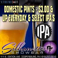Great Beer Specials Every Day!