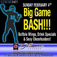 Come Party W Our Hot Cheerleaders For The Superbowl!