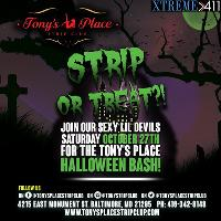 Join Us For Some Halloween Shenanigans! Sat. Oct. 27th