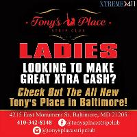 Ladies! Start Making Great $$$ This Week! Call For An APPT.