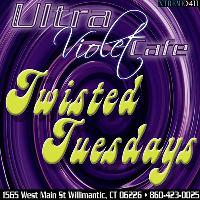 Twisted Tuesdays At Ultra Violet!